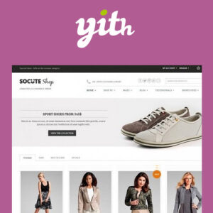 YITH Socute ? Multi-Purpose E-Commerce Theme
